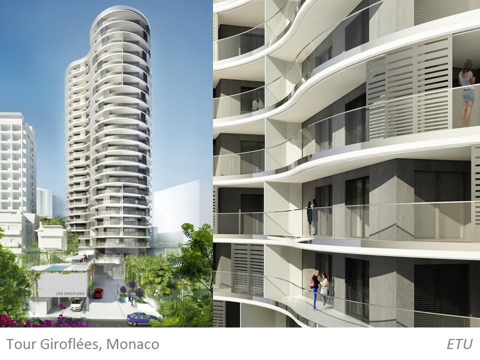 Client : Vinci Construction Monaco