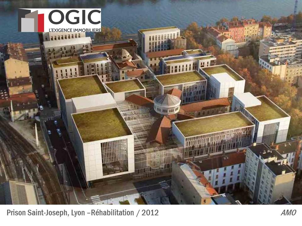 Client : OGIC