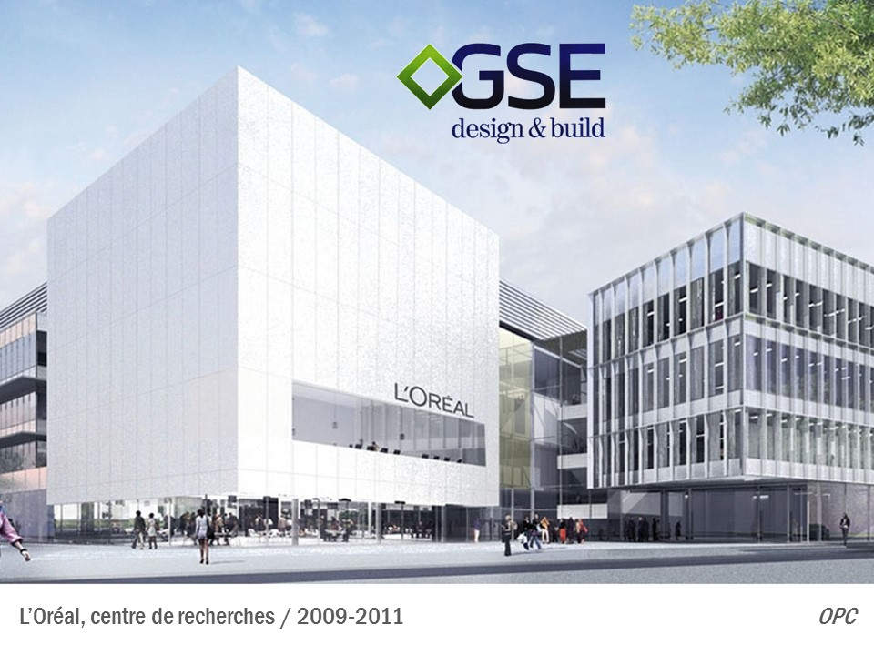 Client : GSE