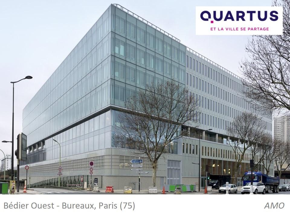 Client : Quartus