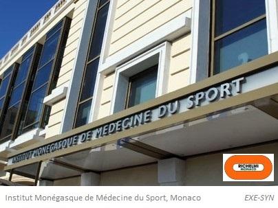 Client : Richelmi Monaco