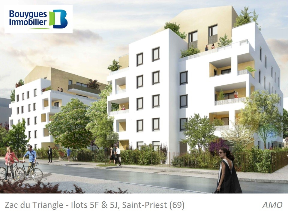 Client : Bouygues Immobilier