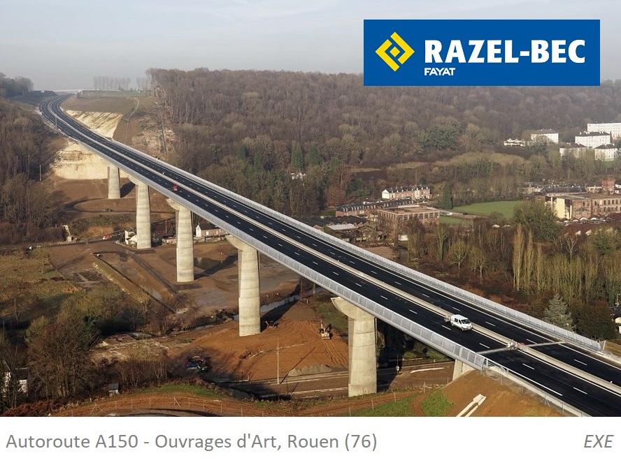 Client : Groupement Razel-Bec / NGE